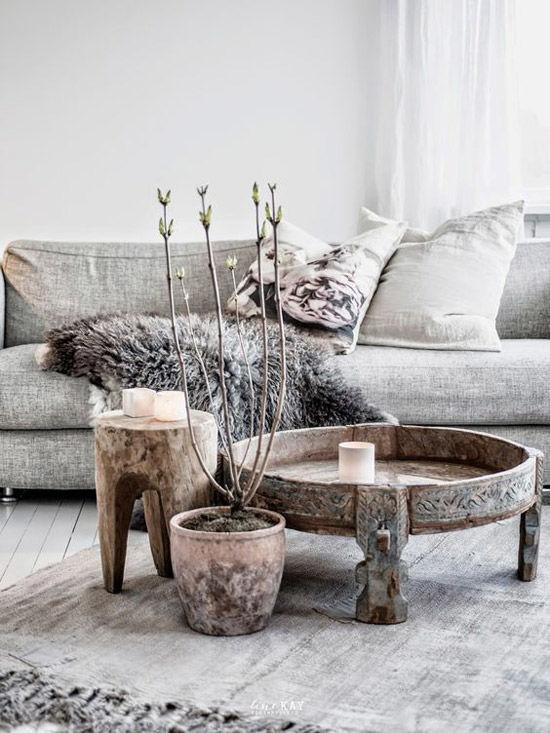 Muebles restaurados y DIY