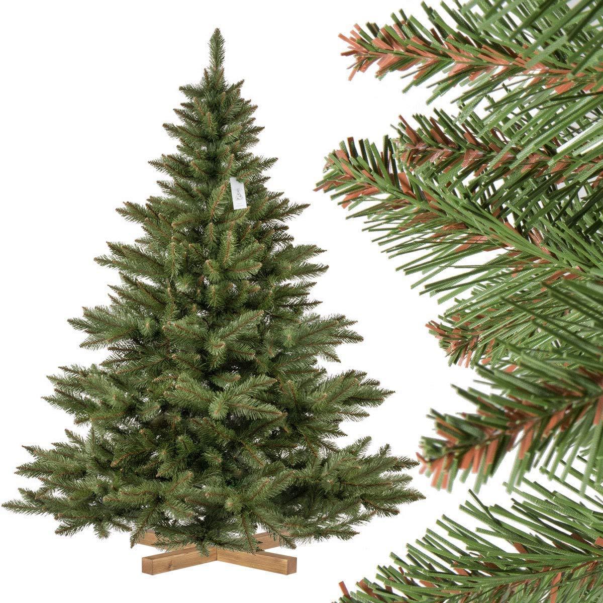 árbol de navidad Abeto nordmann