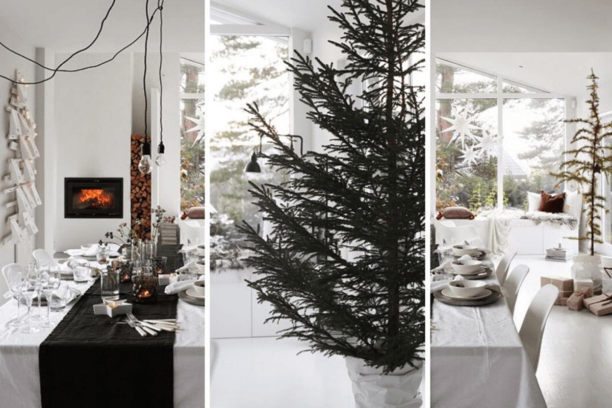 Banner Decoraciones navideñas