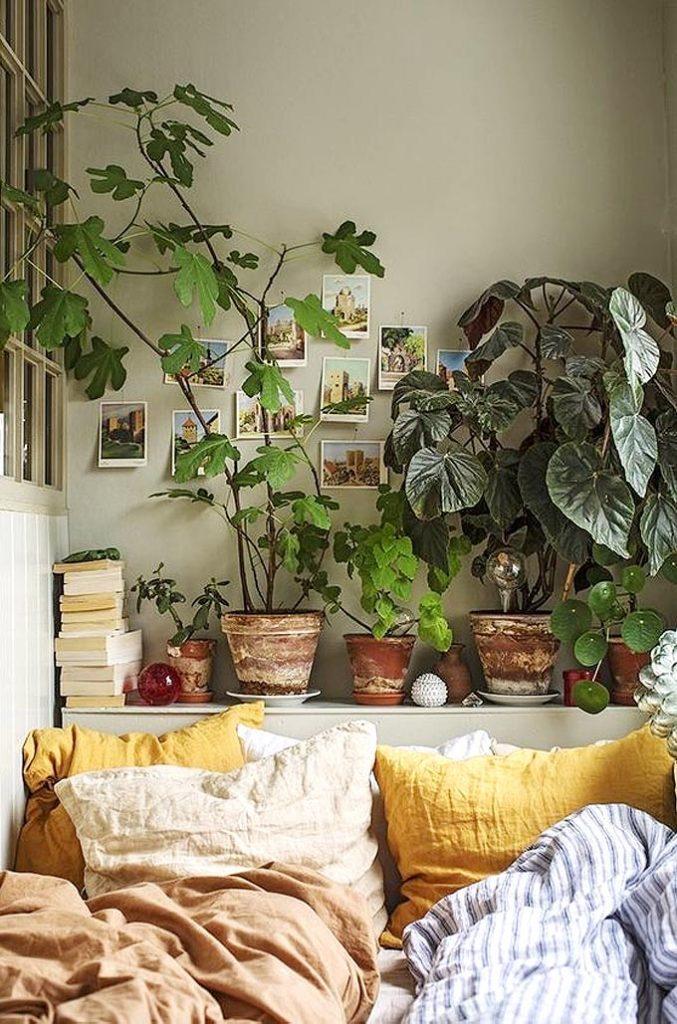 Como conseguir la habitación Boho Chic perfecta. En este artículo te explicamos como puedes decorar tu habitación al estilo Boho